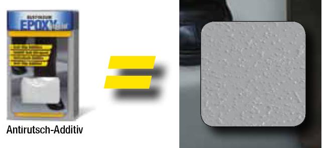 epoxy shield anti rutsch additiv f r 25qm f r rust oleum. Black Bedroom Furniture Sets. Home Design Ideas